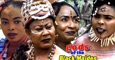 gods of the black maiden season 3