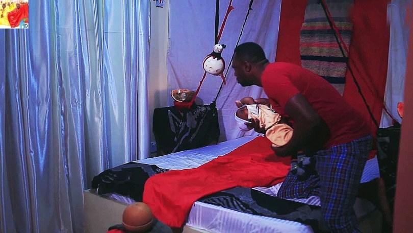 ibi omo latest yoruba movie 2019