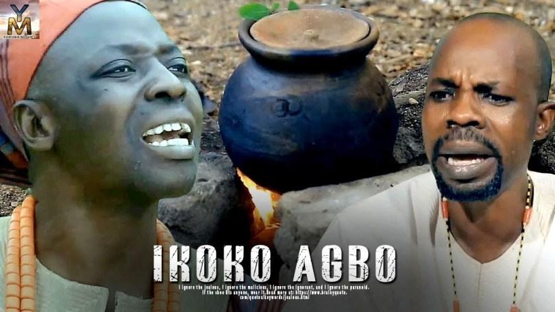 ikoko agbo latest yoruba movie 2