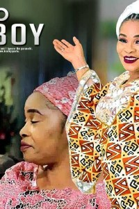 IYAWO BABY BOY – Yoruba Movie 2019
