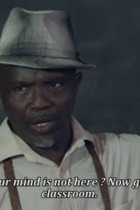 OLUKO AGBA – Latest Yoruba Movie 2019