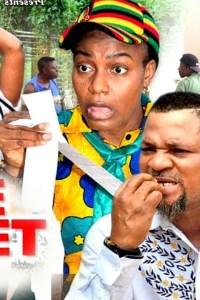 ONE TICKET SEASON 1 – Nollywood Movie 2019