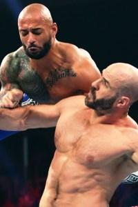 Ricochet vs. Cesaro: RAW, May 20, 2019