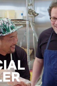The Chef Show – Official Movie Trailer