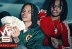 bandgang lonnie bands shredgang