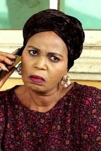 CASH MADAM – Yoruba Movie 2019
