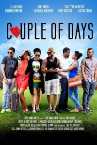 COUPLE OF DAYS – Nollywood Movie 2019 [MP4 HD DOWNLOAD]