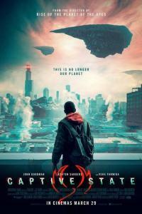 Captive State – Latest 2019 Movie