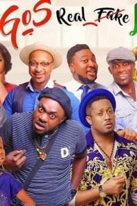 LAGOS REAL FAKE LIFE 2 – Nollywood Movie 2019