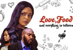 love food and everything in betw