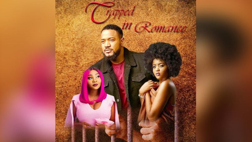trapped in romance nollywood mov
