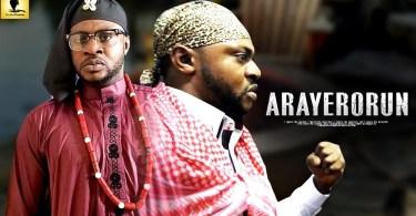 arayerorun yoruba movie 2019 mp4