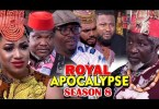 royal apocalypse season 8 nollyw