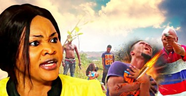 secret agent yoruba movie 2019 m