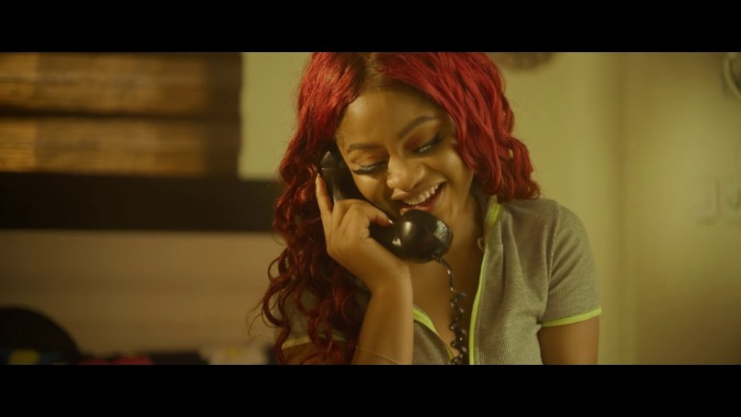 solidstar yarinya official video