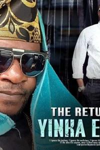 THE RETURN OF YINKA ERUKU – Yoruba Movie 2019