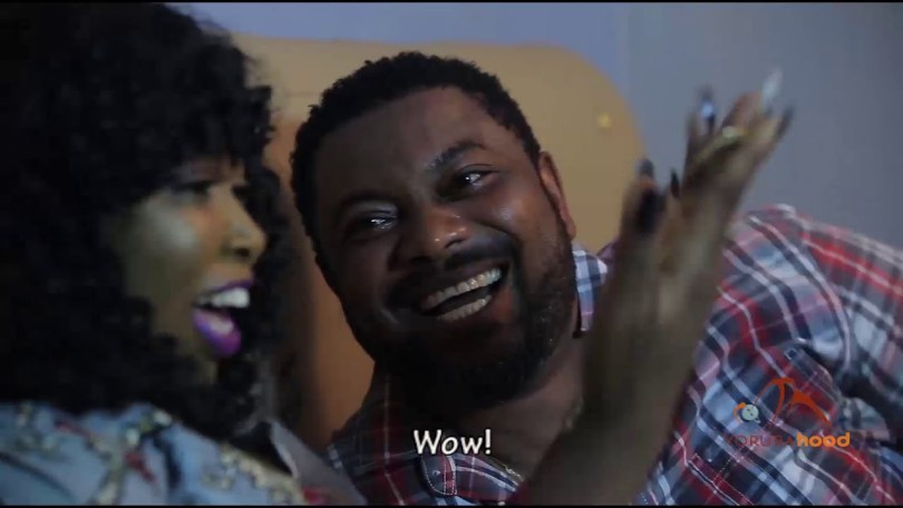 vengeance part 2 yoruba movie 20