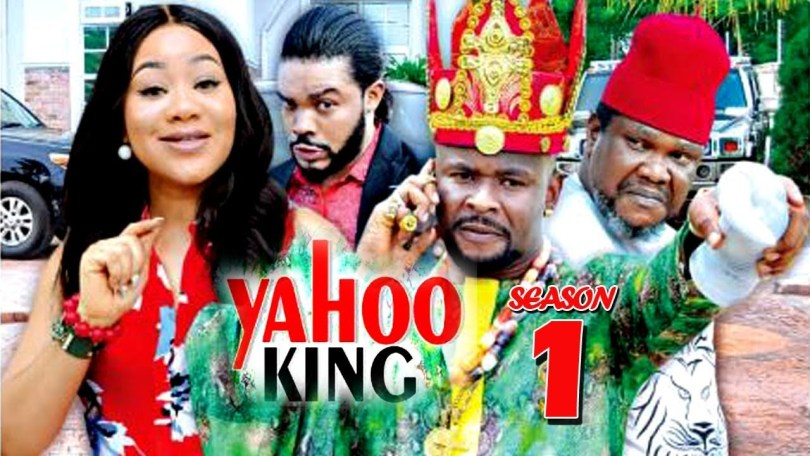 yahoo king season 1 nollywood mo
