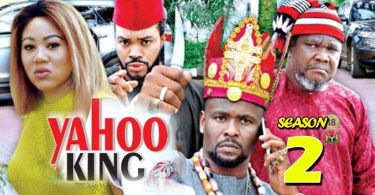 yahoo king season 2 nollywood mo