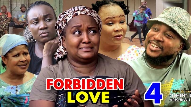 forbidden love season 4 nollywoo