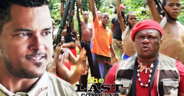 last command season 3 nollywood