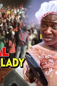 Local Crusade Lady Season 3&4 – Nollywood Movie 2019