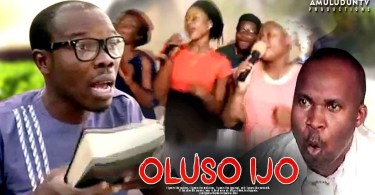 oluso agutan yoruba movie 2019 m