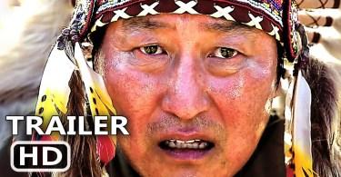 parasite official movie trailer