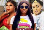 three beautiful brides nollywood