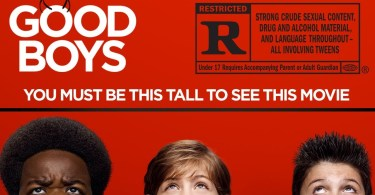 Good Boys – Latest 2019 Movie