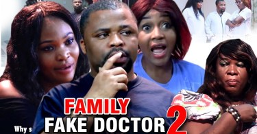 family fake doctor season 2 noll