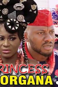 PRINCESS MORGANA SEASON 3 – Nollywood Movie 2019