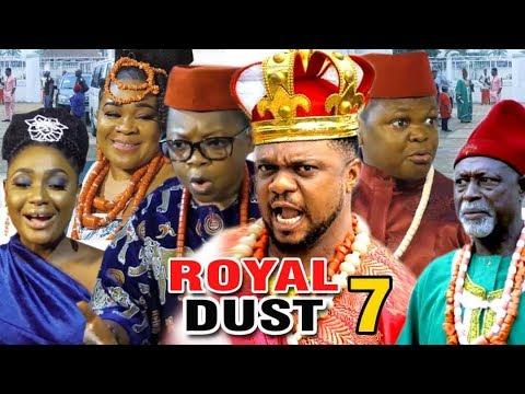 royal dust season 7 nollywood mo