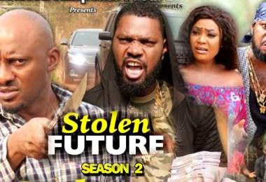 stolen future season 2 nollywood
