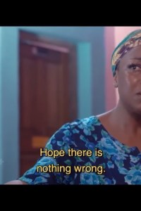 The Girl With No Words – Yoruba Movie 2019