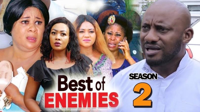 best of enemies season 2 nollywo