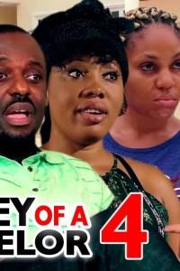 JOURNEY OF A BACHELOR SEASON 4 – Nollywood Movie 2019
