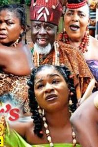 MY SISTER'S LOVE SEASON 2 – Nollywood Movie 2019