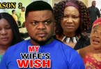 my wifes wish season 3 nollywood