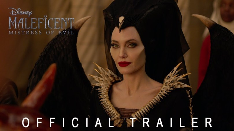 Maleficent Mistress Of Evil 2019 Movie English Subtitle