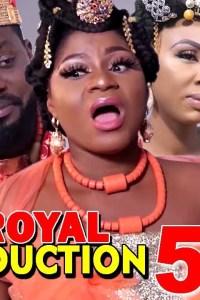 ROYAL SEDUCTION SEASON 5 – Nollywood Movie 2019