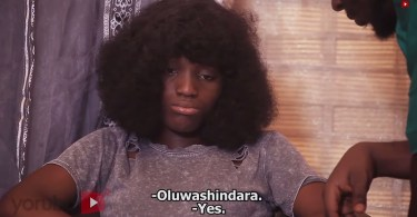 single mother yoruba movie 2019