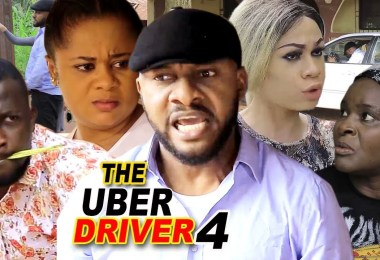 the uber driver season 4 nollywo