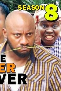 THE UBER DRIVER SEASON 8 – Nollywood Movie 2019