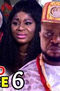 THE WICKED PRINCE SEASON 6 – Nollywood Movie 2019