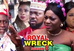 royal wreck season 8 nollywood m