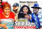 seed of confusion season 1 nolly