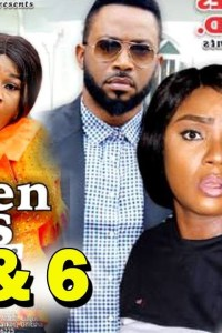 SEVEN YEARS SEASON 5&6 – Nollywood Movie 2019