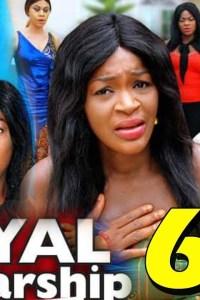 ROYAL SCHOLARSHIP SEASON 6 – Nollywood Movie 2019