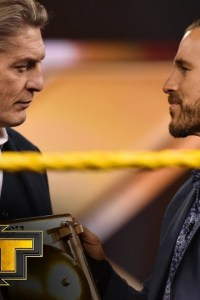 Adam Cole wins Male Competitor of the Year – WWE NXT, Jan. 1, 2020